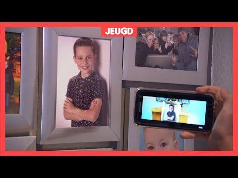 Tygo (11) speelt de hoofdrol in 'Kind van de Duivel'