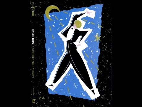 David Bowie 'Fame' (Stick -It !).