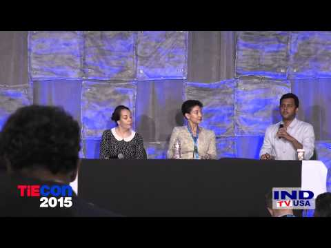 Data to Dollars - TiEcon 2015