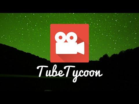 Tube Tycoon - Youtuberlık oyunu