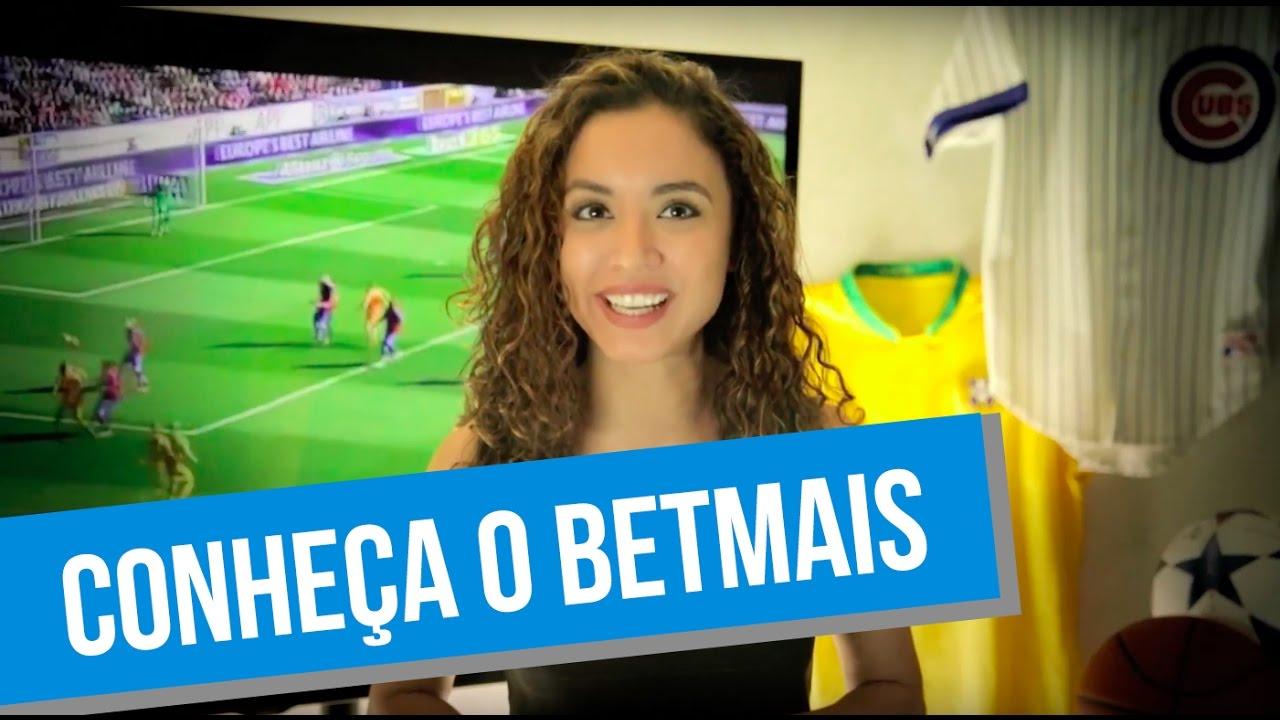 Melhor site de apostas no brasil