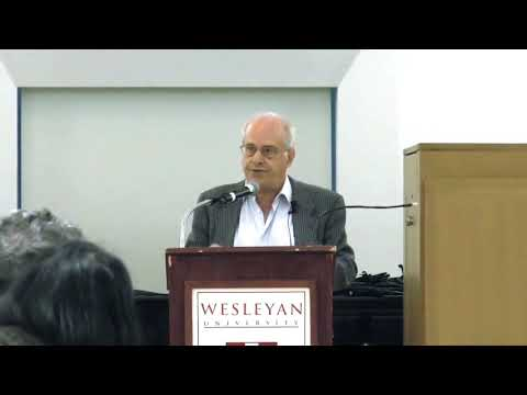 Richard Wolff - Environmental and Economic Justice under 21st Century Capitalism