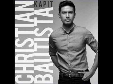 Christian Bautista - Kapit (Audio)