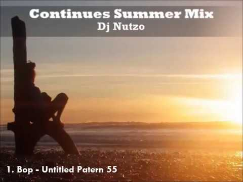 Continues Summer Mix - Dj Nutzo