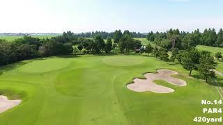 鴻巣カントリークラブ様 http://www.kanbun-group.co.jp/kcc/ のゴルフ...
