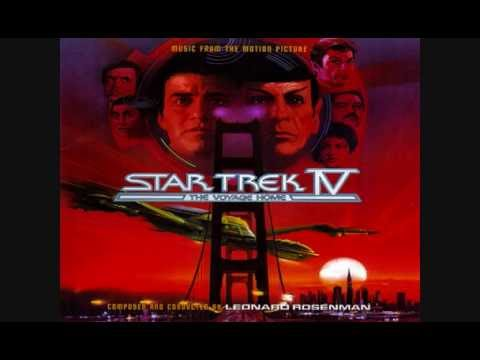 Star Trek IV: The Voyage Home [Complete Motion Picture Soundtrack]