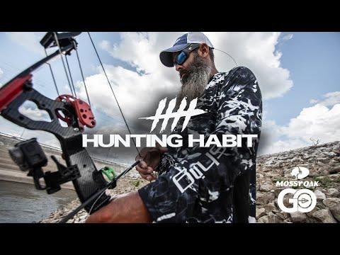 Hunting Habit Bowfishing Silvers In Kentucky