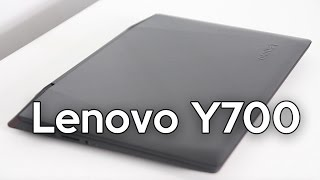 Lenovo Y700 15 - Indonesia Spec and Review