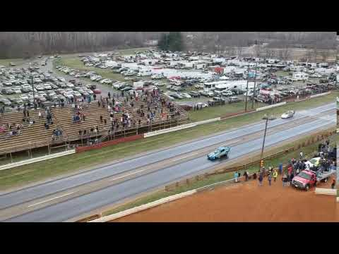 Eastside speedway funny cars (8 of 8)
