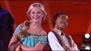 Miles Brown with Rylee Arnold, Mentored by Lindsay Arnold Contact: ...