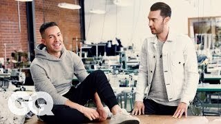 John Elliott Amerika'da Başarılı Kariyeri – En İyi Yeni erkek Giyim Tasarımcıları nasıl Başladı | Style | GQ