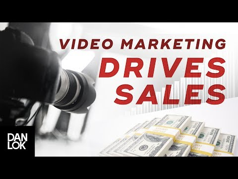 Video Marketing For Business l Why Video Marketing Drives Sales l Video Marketing Secrets Ep.4