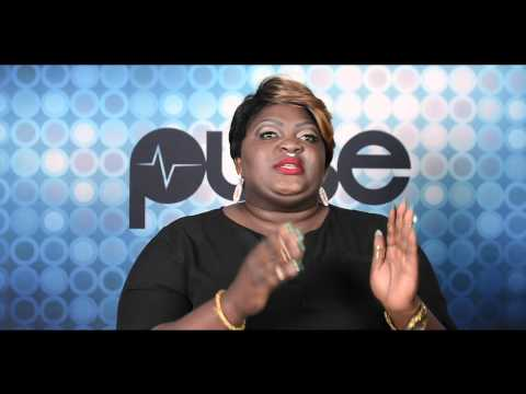 Nollywood Actress Eniola Badmus Goes Into Music Business - Pulse TV One On One