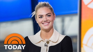 Kate Upton Dishes On Her Wedding Plans: 'We Really Just Want To Party' | TODAY