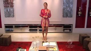 Programa Vitória Fashion - Escalada + Vídeo Chanel - 25/10/2014 Thumbnail