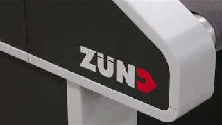 ZUND - Newest Tool at Dynamic Print +