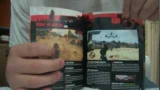 Red Dead Redemption - Game of The Year Edition Unboxing (PS3) ESPAÑOL