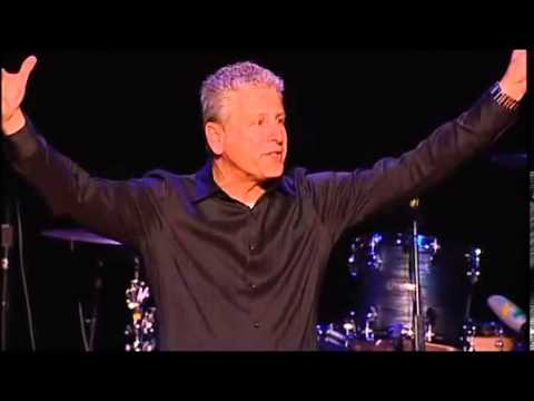 How Great is Our God- with Louie Giglio (full vide