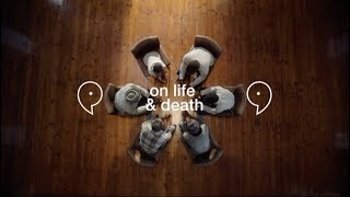 Sanlam  | On Life & Death | Conversations with Yourself