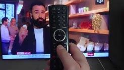 Humax HDR 1100s - TV App Store