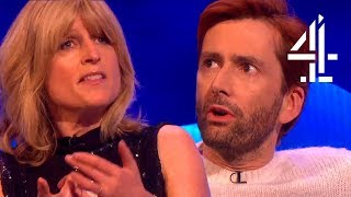 Explaining The Presidents Club Controversy | David Tennant and Rachel Johnson Discuss | The Last Leg
