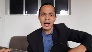 Se isso não for amor/louvor aliança/cover Carlinhos Silva# esse louvor vai te tocar.