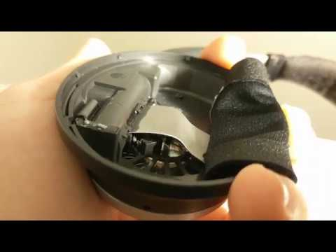 How to fix hissing noise in Bose QC 15