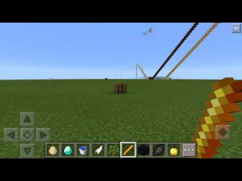 Minecraft PE (POCKET EDITION) Dragon Mount Mod