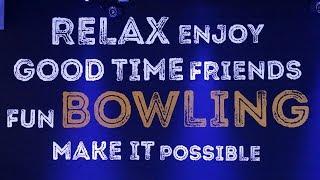 Jesienna Liga Bowlingowa w £ubudu