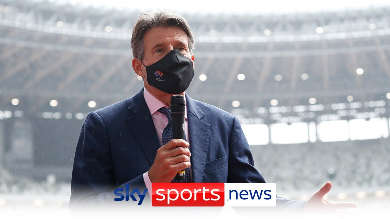 Tokyo 2020: Lord Coe says the Welfare of athletes is paramount
