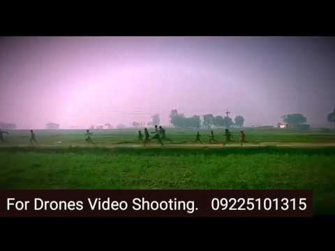 Drone Video Shooting Service in Nashik