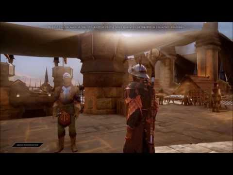 Dragon Age: Inquisition -- The Western Approach part 1 of 3