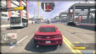 Driver San Francisco Walkthrough Part 87 - Story - End of the Road(Check out Bas Rutten's Liver Shot on MMA Surge: http://bit.ly/MMASurgeEp1 http://www.facebook.com/MahaloVideoGames This is a walkthrough for the funky ..., 2011-09-21T16:58:54.000Z)
