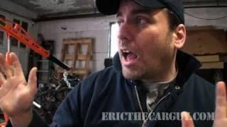 Podcast February 27, 2011 12pm Est - Ericthecarguy