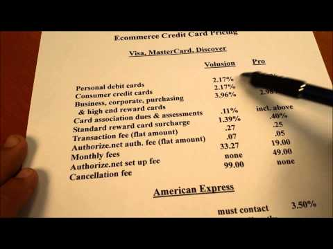 Western Massachusetts Credit Card Processing - Taking Credit Cards for Ecommerce