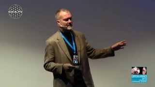 "Ken O'Keefe' ""My voyage from US marine Gulf War veteran to human rights activist"""