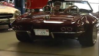 New Corvette Resto Mod 2011