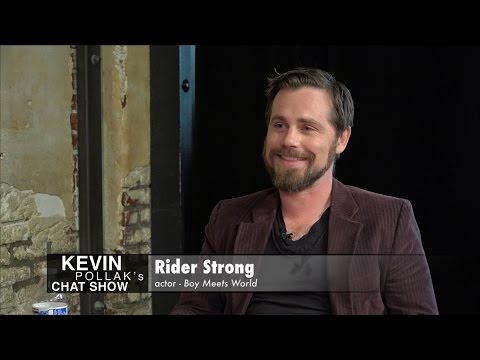 KPCS: Rider Strong #288