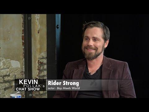 KPCS: Rider Strong 288