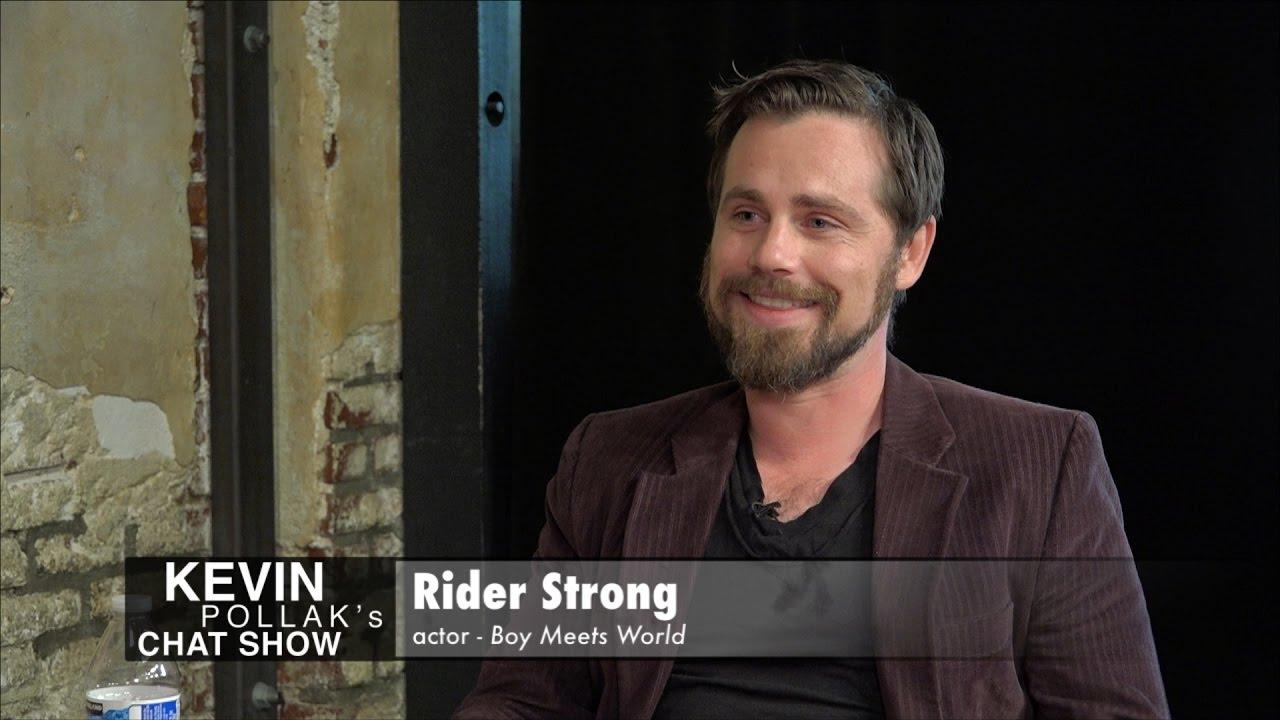 KPCS: Rider Strong #288 - YouTube