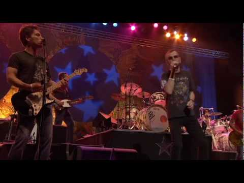 ringo starr live at the mohegan sun 25 memphis in your mind youtube. Black Bedroom Furniture Sets. Home Design Ideas