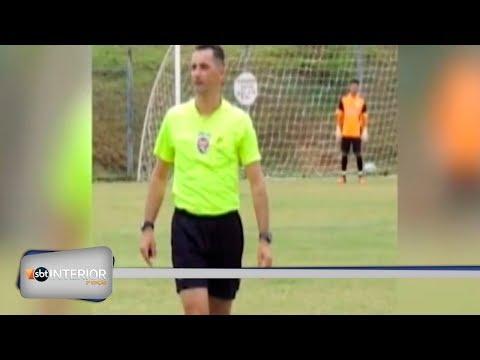 Corpo de empresário e árbrito de futebol assassinado em Araçatuba foi enterrado em Limeira