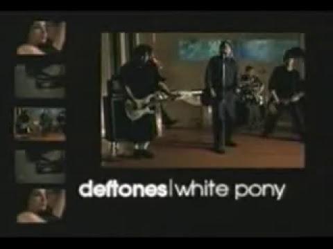 Deftones White Pony Commercial 2