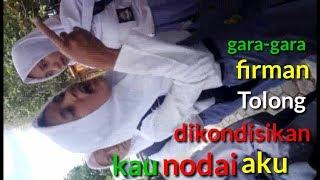 Video Viral Ngapak adu mulut anak SMA.. tolong firman dikondisikan(firman gendakan gaes) download MP3, 3GP, MP4, WEBM, AVI, FLV September 2018
