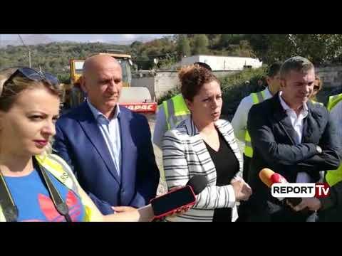Nis rehabilitimi i aksit Klos–Burrel, Gjiknuri: Nyje e rëndësishme