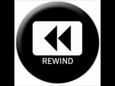 rewind sound FX