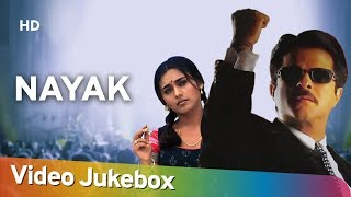 Nayak All Songs (2001) | Anil Kapoor | Rani Mukherjee | Sushmita Sen | Popular A. R. Rahman Hits