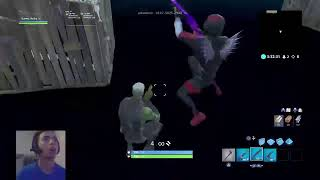 Gifting 2 skins at 645 subs!! / Fortnite battle royal / sub to join!!