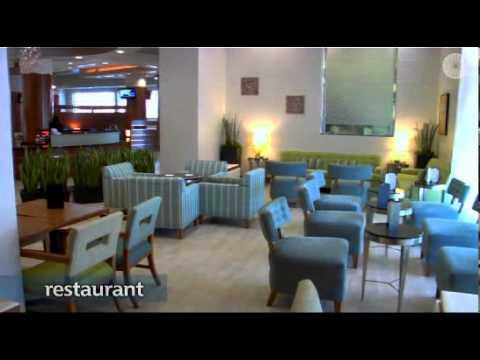 SpringHill Suites Las Vegas Convention Center - United States/Las Vegas - Overview Hotel Tour