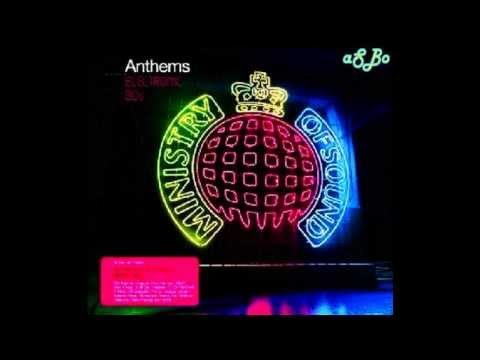 Ministry Of Sound - 80s Anthems - Part 1